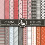 All Days Digital Pack