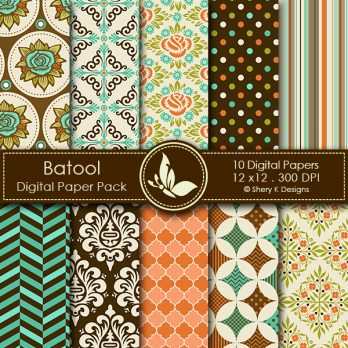 Batool Digital Papers