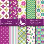 Anna Digital Papers