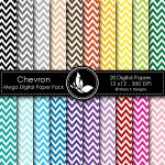 Chevron Basic Pack