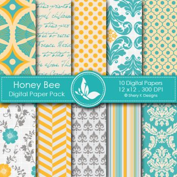 Honey Bee Digital Papers