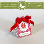 Christmas party favors gift boxes 2